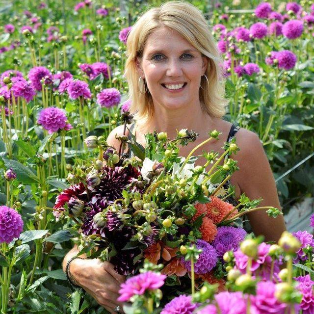 Linda FAM Flower Farm